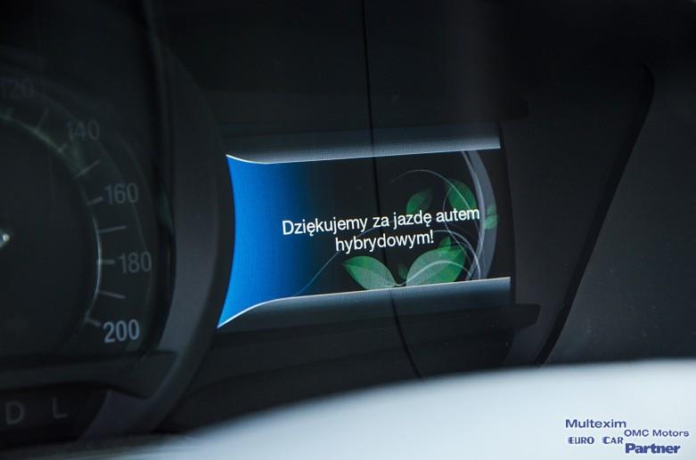 Ford Mondeo Hybrid - test (14)