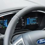 Ford Mondeo Hybrid - test (15)