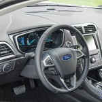 Ford Mondeo Hybrid - test (16)