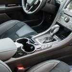 Ford Mondeo Hybrid - test (19)