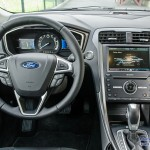 Ford Mondeo Hybrid - test (20)