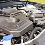 Ford Mondeo Hybrid - test (22)