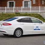 Ford Mondeo Hybrid - test (3)