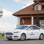 Ford Mondeo Hybrid - test (4)
