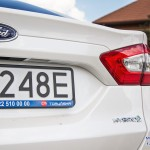 Ford Mondeo Hybrid - test (9)