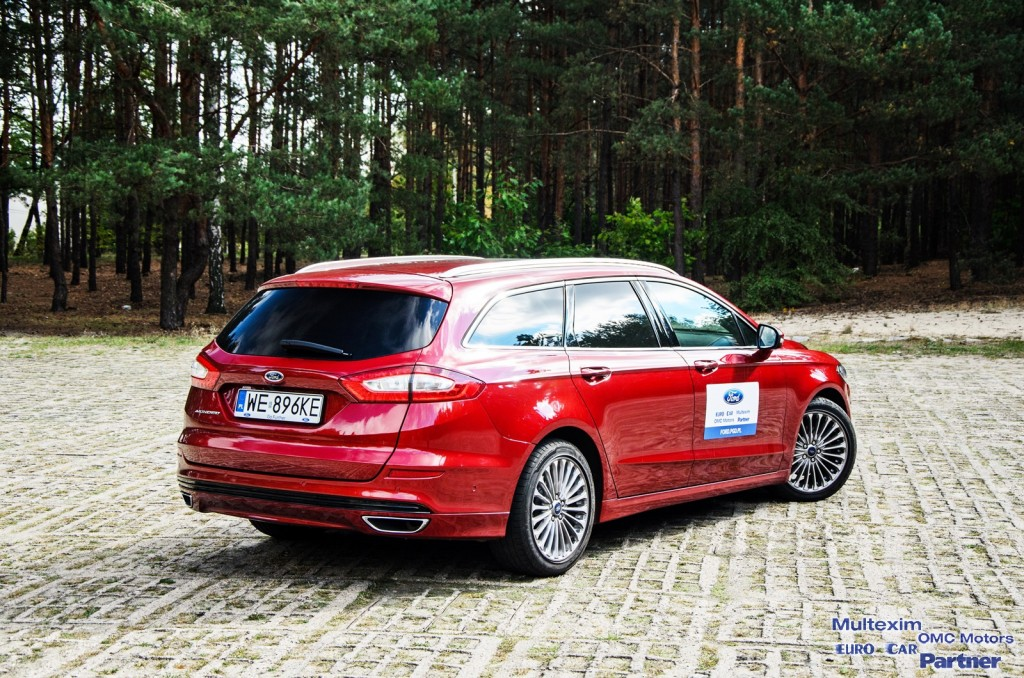 Ford Mondeo Test PGD (9)