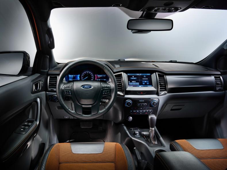 Ford Ranger 2016 (6)