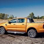 Ford Ranger 3.2 TDCI Wildtrak - test PGD (3)