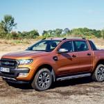 Ford Ranger 3.2 TDCI Wildtrak - test PGD (4)