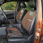 Ford Ranger 3.2 TDCI Wildtrak - test PGD (5)