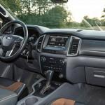 Ford Ranger 3.2 TDCI Wildtrak - test PGD (9)