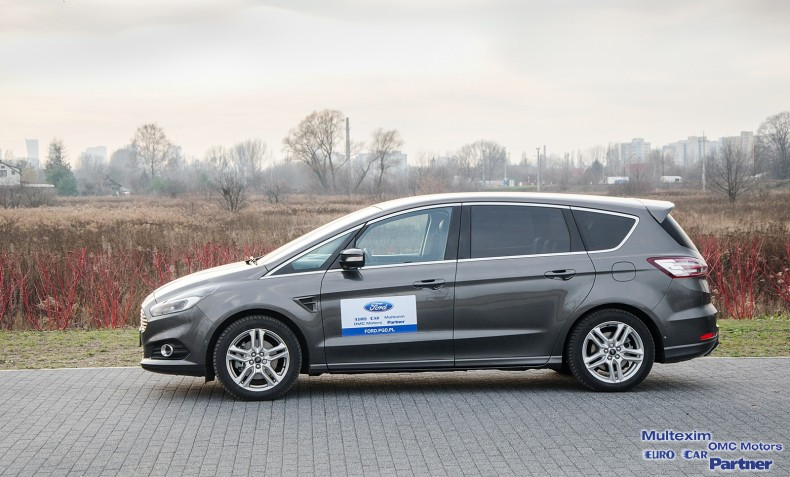 Ford S-Max 2.0 TDCI Power Shift (1)