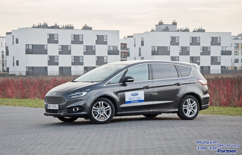 Ford S-Max 2.0 TDCI Power Shift (11)