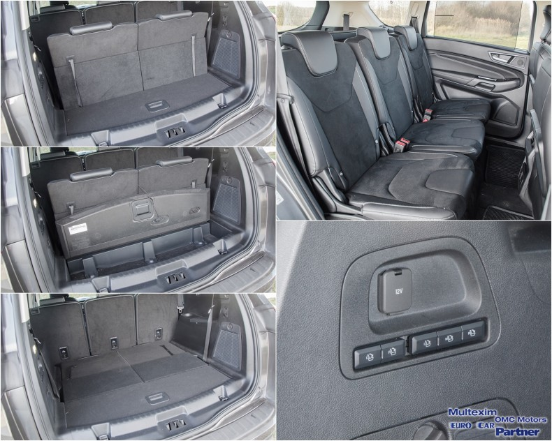 Ford S-Max 2.0 TDCI Power Shift (33)