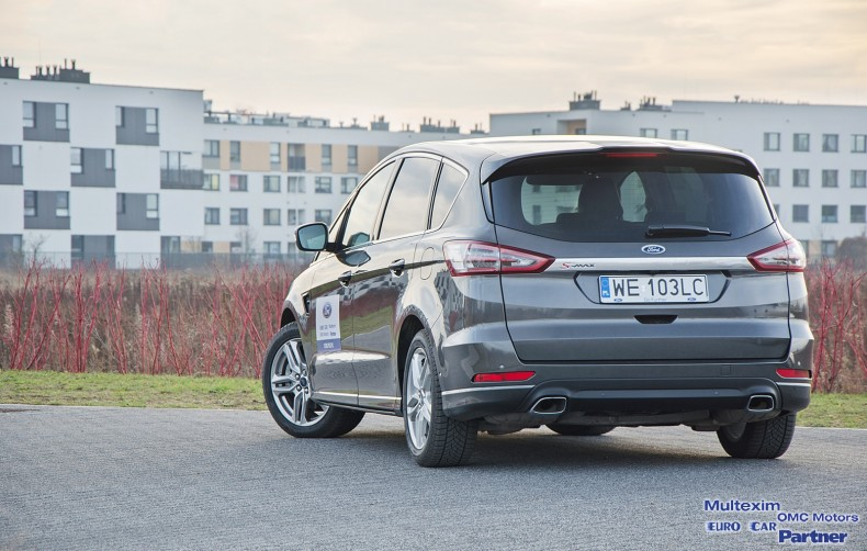 Ford S-Max 2.0 TDCI Power Shift (6)