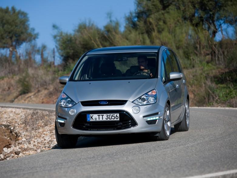 Ford S-Max po lifcie (2)