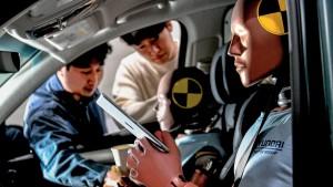 HMG system ochrony pasażerów w pojazdach autonomicznych 01