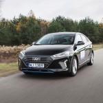 Hyundai IONIQ hybrid - test PGD (1)
