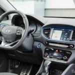 Hyundai IONIQ hybrid - test PGD (11)