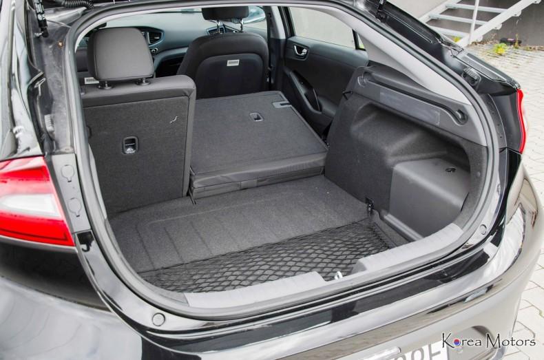 Hyundai IONIQ hybrid - test PGD (20)