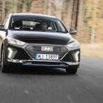 Hyundai IONIQ hybrid - test PGD (3)