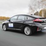 Hyundai IONIQ hybrid - test PGD (8)