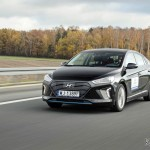 Hyundai IONIQ hybrid - test PGD (9)