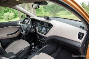 Hyundai i20 1.2 MPI - test (16)