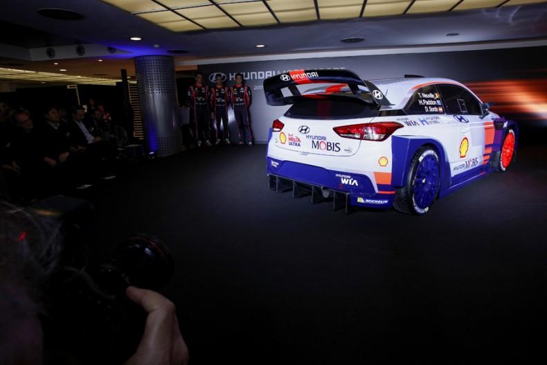 Hyundai i20 Coupe WRC - zdjęcia (17)
