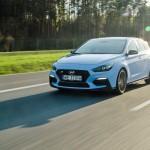Hyundai i30 N test (2)