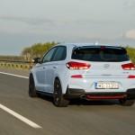 Hyundai i30 N test (3)