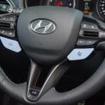 Hyundai i30 N wnętrze (5)