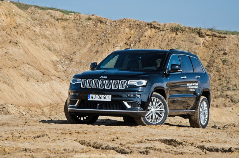 Jeep Grand Cherokee 3.0 Summit - test pgd (14)