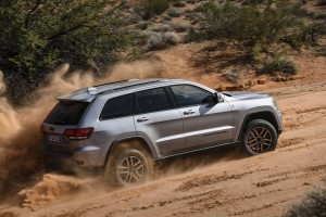 Jeep Rock and Sand SEMA 2018