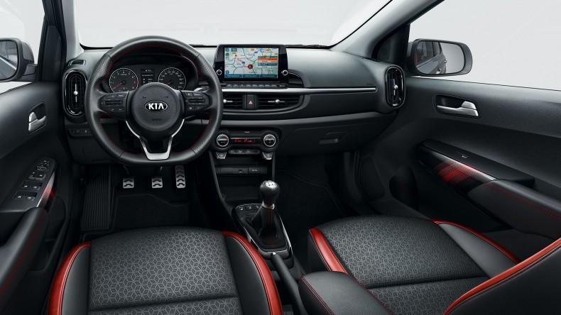 Kia Picanto GT Line INDOOR_INTERIOR