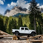 New Jeep Gladiator (1)