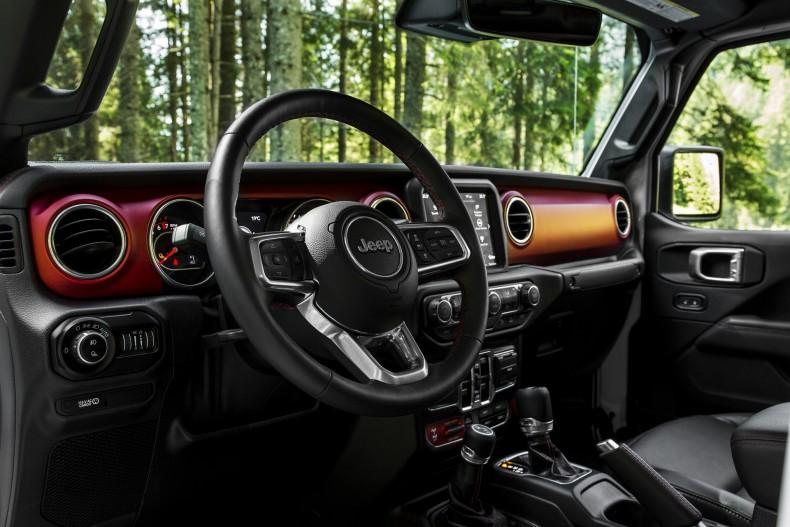 New Jeep Gladiator (12)