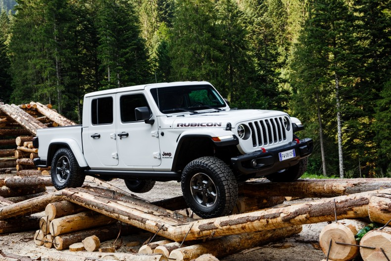 New Jeep Gladiator (3)