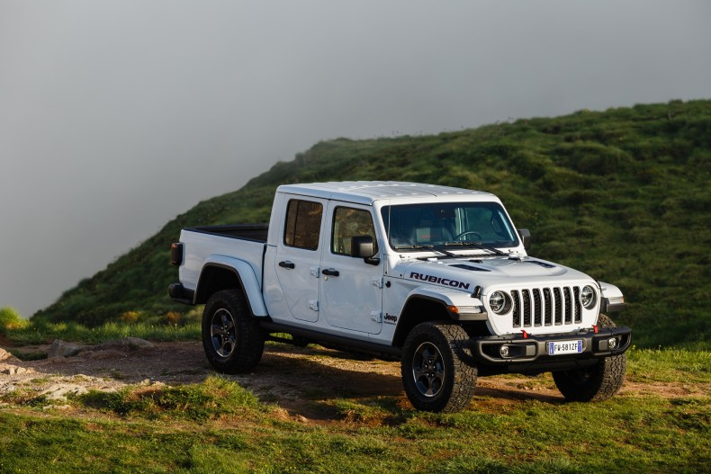 New Jeep Gladiator (31)