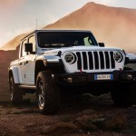 New Jeep Gladiator (35)