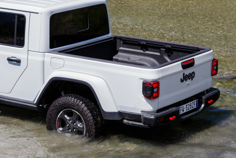 New Jeep Gladiator (39)