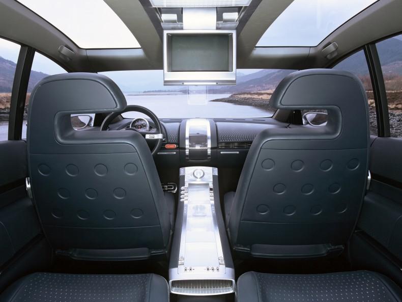 Nissan Evalia (11)