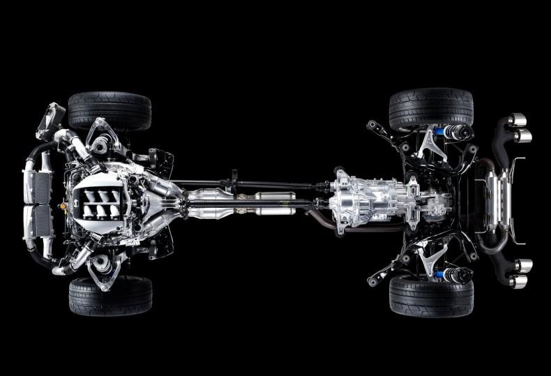 Z technicznego punktu widzenia napęd na cztery koła w Nissanie GT-R to bodaj najbardziej skomplikowana konstrukcja układu napędowego ze wszystkich produkcyjnych samochodów.