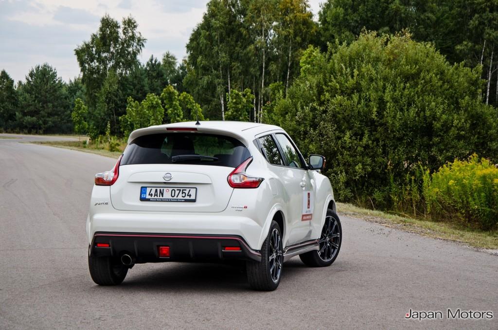 Nissan Juke Nismo RS - PGD test (1)