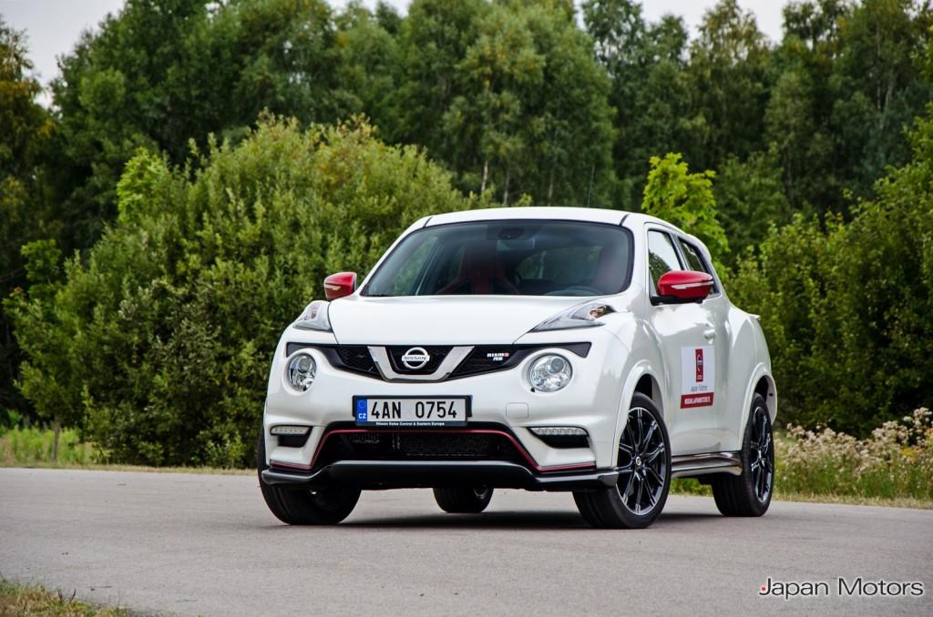Nissan Juke Nismo RS - PGD test (4)