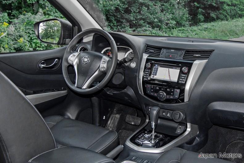 Nissan NP300 Navara - test (12)