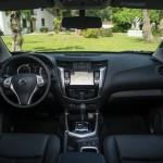 Nissan Navara Double Cab Blue - Interior 1-source