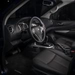 Nissan Navara Double Cab Blue - Interior 2-source