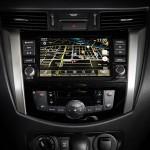 Nissan Navara Double Cab - Interior 4-source