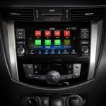 Nissan Navara - Double Cab - Interior 5-source